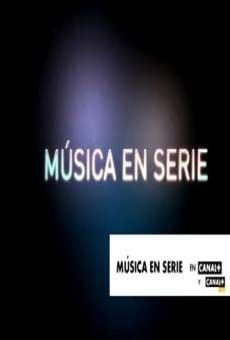 Música en serie on-line gratuito