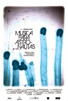 Música para astronautas online