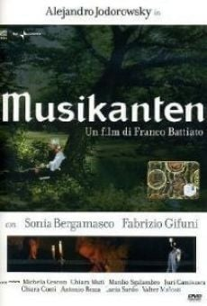 Musikanten on-line gratuito