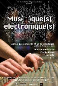 Ver película Musique(s) électronique(s)