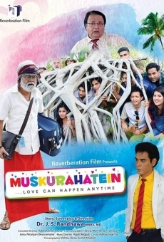 Ver película Muskurahatein