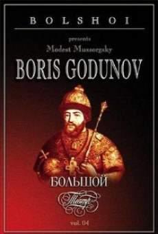 Musorgskiy (Mussorgsky) (Story of Boris Godunov) on-line gratuito