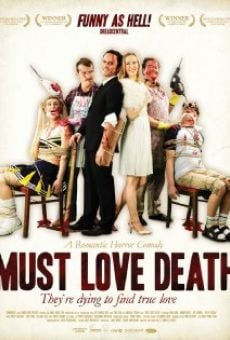 Must Love Death on-line gratuito