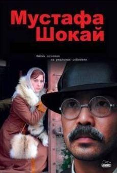Mustafa Shokai online
