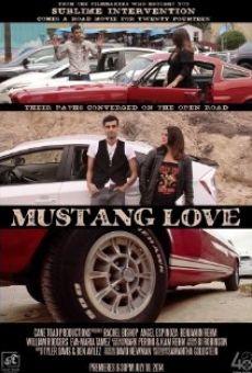 Mustang Love online