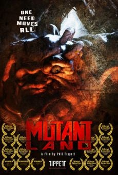 Mutant Land (MutantLand) on-line gratuito