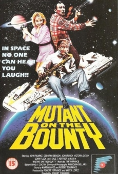 Ver película Mutant on the Bounty