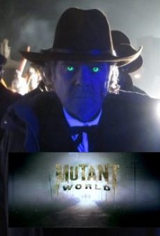Ver película Mutant World