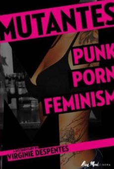 Mutantes on-line gratuito