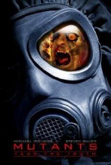 Ver película Mutants