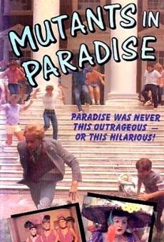 Ver película Mutants in Paradise