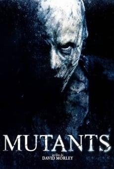 Mutants online