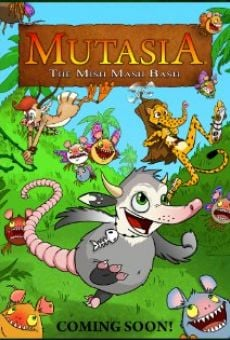 Mutasia: The Mish Mash Bash on-line gratuito