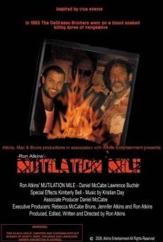 Milla de la Mutilación