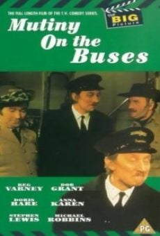Película: Mutiny on the Buses