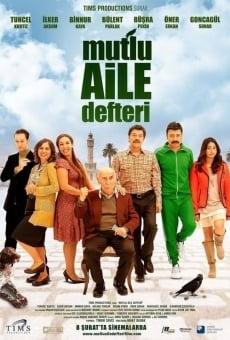 Ver película Mutlu Aile Defteri