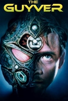 The Guyver on-line gratuito