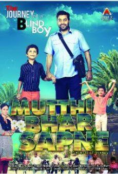 Ver película Mutthi Bhar Sapne