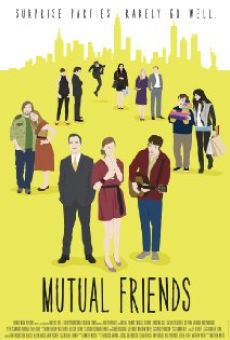 Ver película Mutual Friends