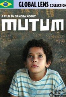 Mutum on-line gratuito