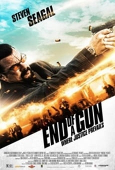 End of a Gun on-line gratuito