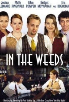 In the Weeds online