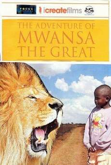 Mwansa the Great online streaming