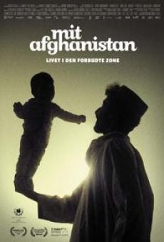 Ver película My Afghanistan - Life in the Forbidden Zone