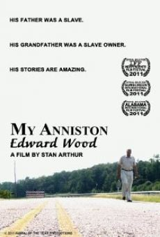 Ver película My Anniston Edward Wood