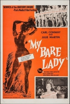 My Bare Lady online streaming