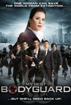 Película: My Best Bodyguard