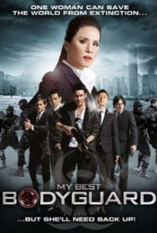 My Best Bodyguard online free