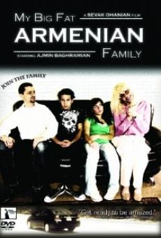 Película: My Big Fat Armenian Family