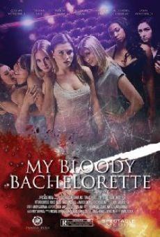 Watch My Bloody Bachelorette online stream