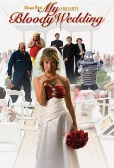 Ver película My Bloody Wedding