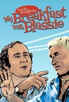 Ver película My Breakfast with Blassie
