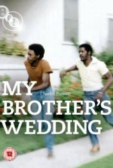 Película: My Brother's Wedding