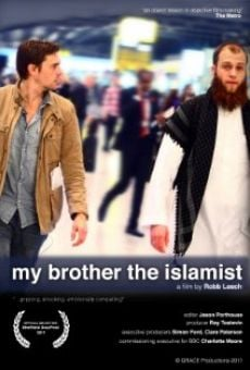 Ver película My Brother the Islamist