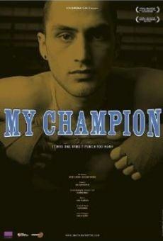 Ver película My Champion