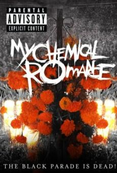 Película: My Chemical Romance: The Black Parade Is Dead!