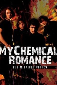 Ver película My Chemical Romance: The Midnight Curfew