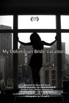 My Colombian Bride Vacation