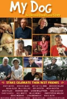Película: My Dog: An Unconditional Love Story