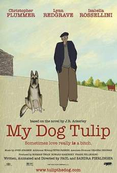 My Dog Tulip online streaming
