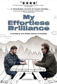 Película: My Effortless Brilliance