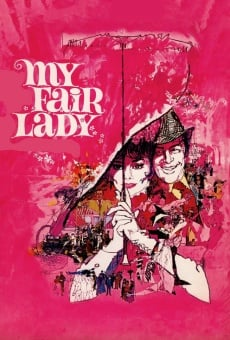 Película: My Fair Lady