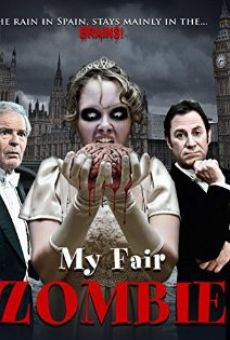 My Fair Zombie on-line gratuito
