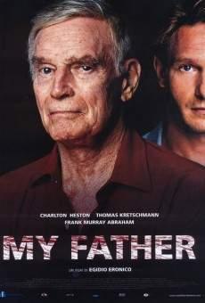 Ver película My Father, Rua Alguem 5555