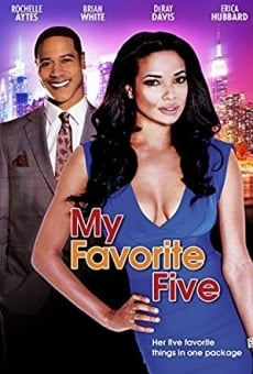 Ver película My Favorite Five
