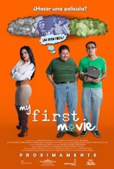 Watch My First Movie online stream